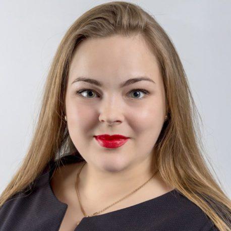 Маріка Кудінова