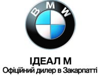 BMW Logo+Ideal M